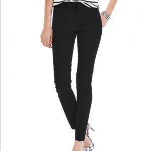 Black BR Sloan pant